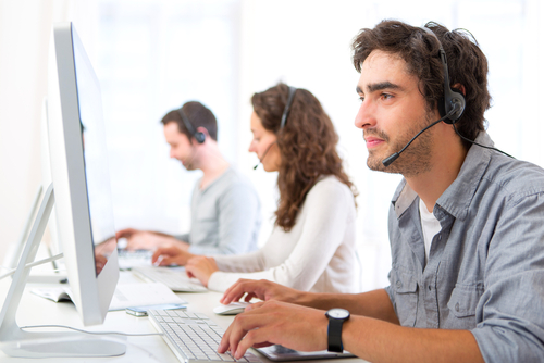 IT services Austin remote service call