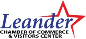 leander of commerce logo