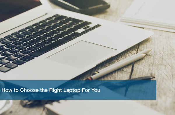 image of a macbook on a desk
